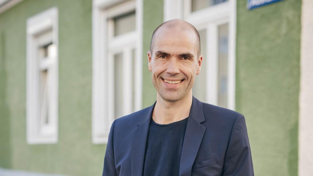 Prof. Daniel Halswick - Partner Geschäftsführer