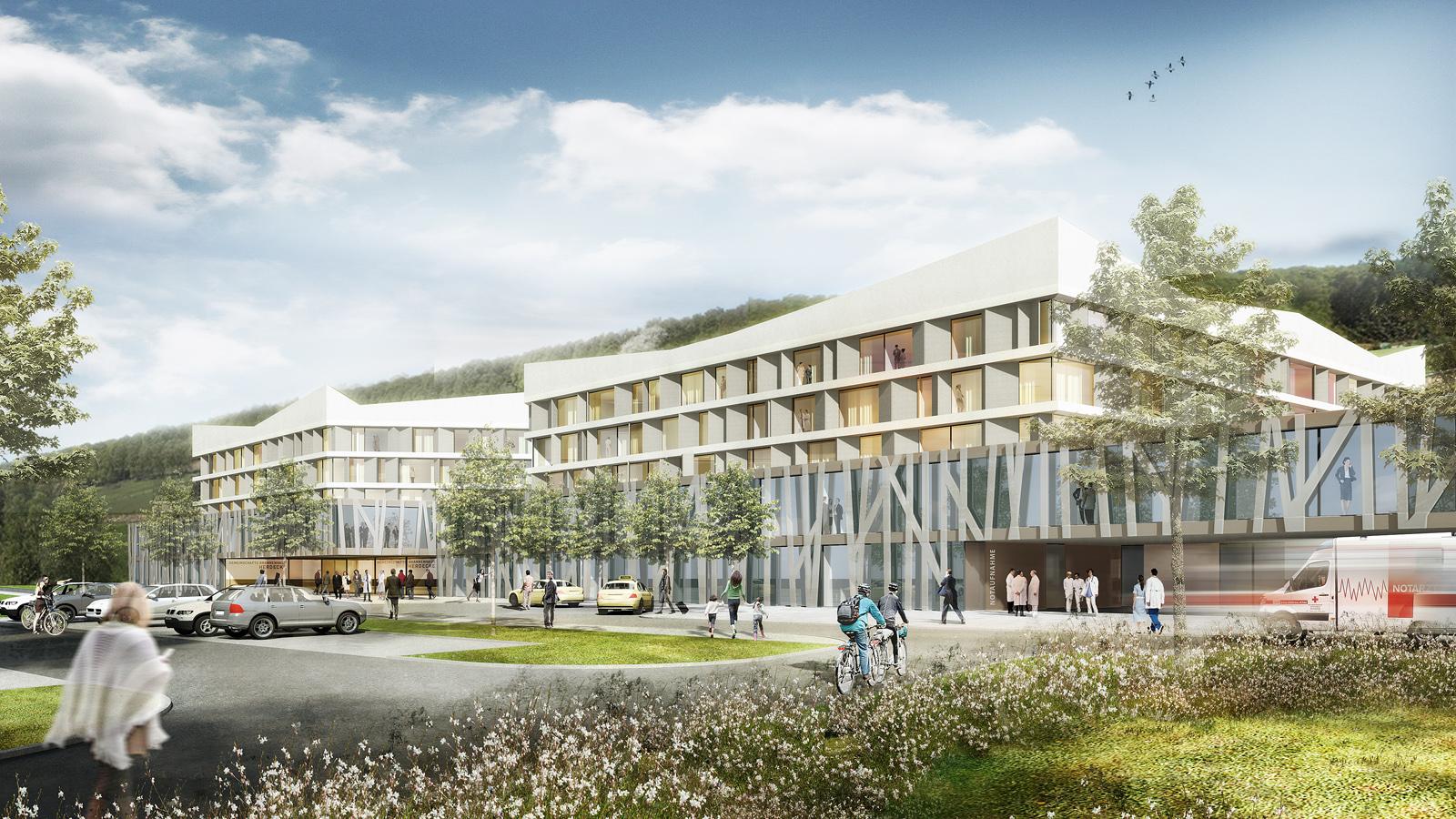 Architekt Herdecke gkh herdecke h2m architekten ingenieure stadtplaner