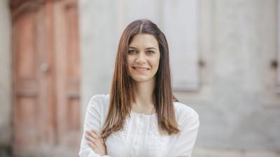 Marina Angermann