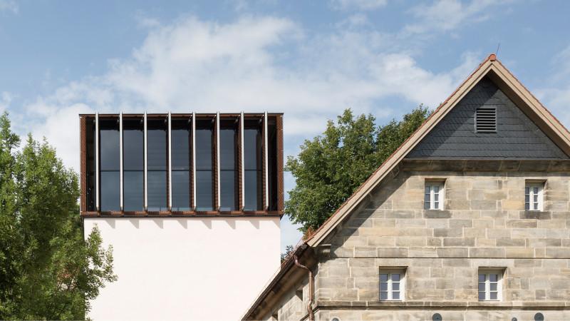 Museum- und Kulturareal Neudrossenfeld