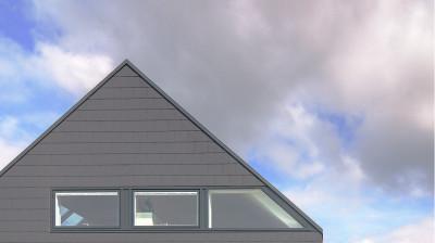 K4 | Ein Haus als Monolith