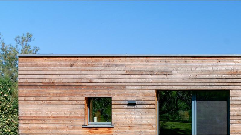 P1 | Neubau Wohnhaus und Sanierung Scheune