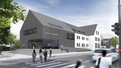 Bürgerzentrum Strullendorf