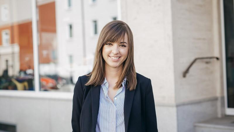 Marina Borchert