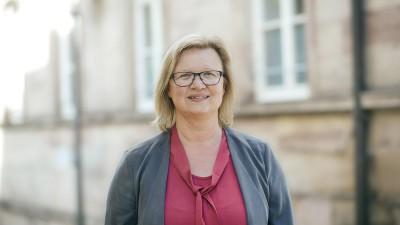 Karin Brendel