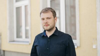 Christoph Steeg