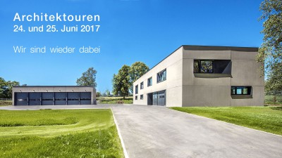 Architektouren 2017