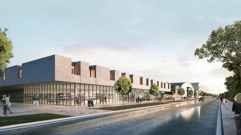 H2M gewinnt Investorenverfahren am Hubland in Würzburg