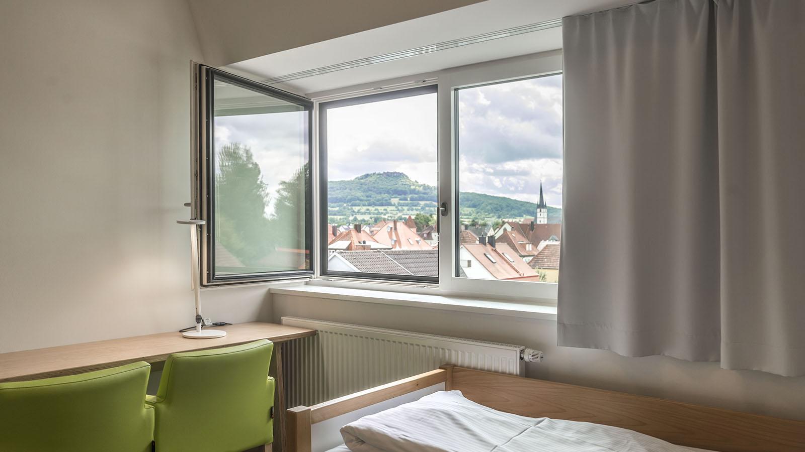 Berufsbildungszentrum BIZ, Bad Staffelstein, H2M Architekten, Kulmbach