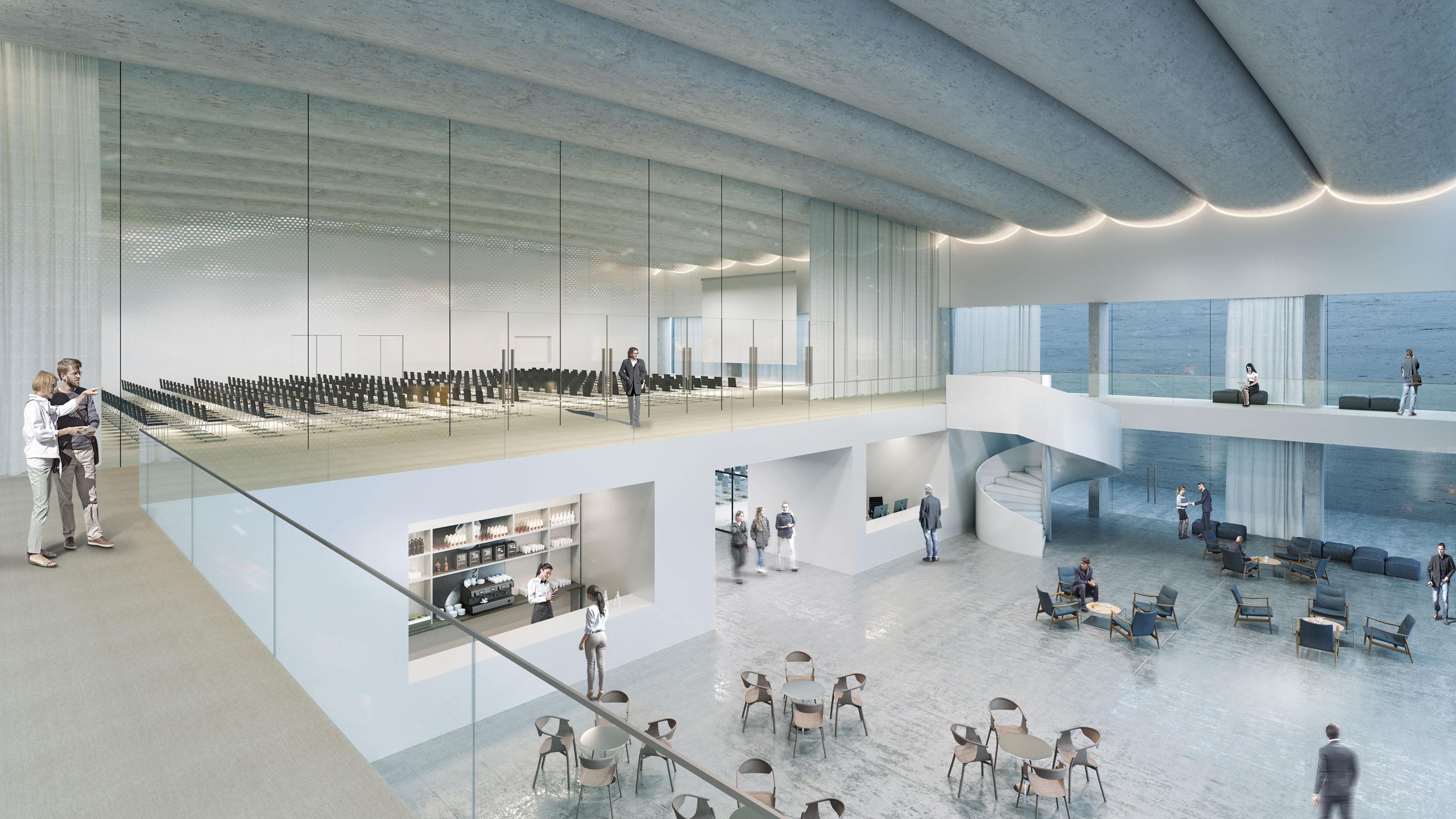 Helmholtz-Konferenzzentrum-Innen