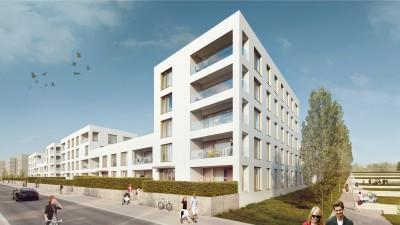 Wohnungsbau Ostfildern