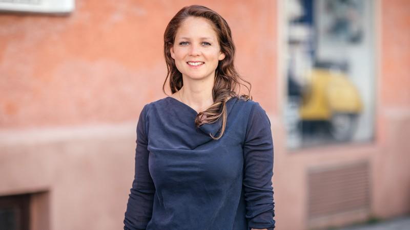Stephanie Hoschka