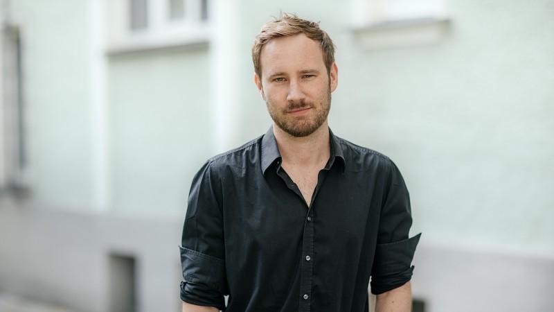 Marius Timmermann