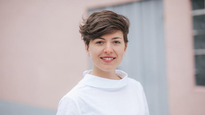 Dorothea Velde