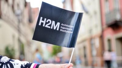 Altstadt-Firmenlauf 2019