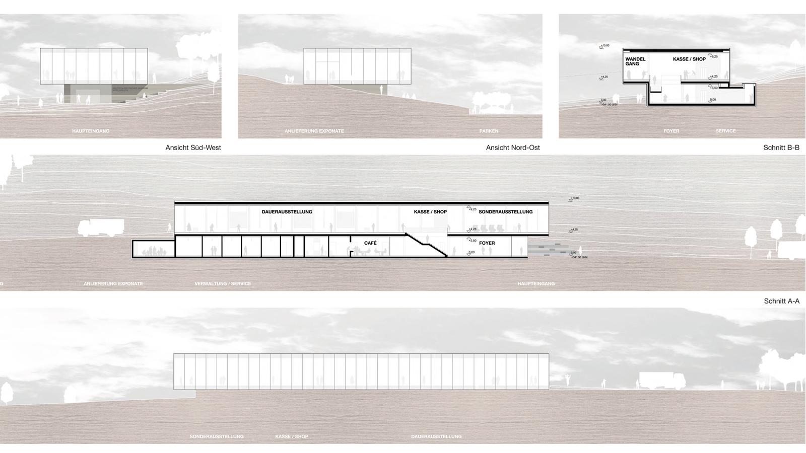 h2m-architekten-deutsch-deutsches-museum-moedlareuth-schnitte
