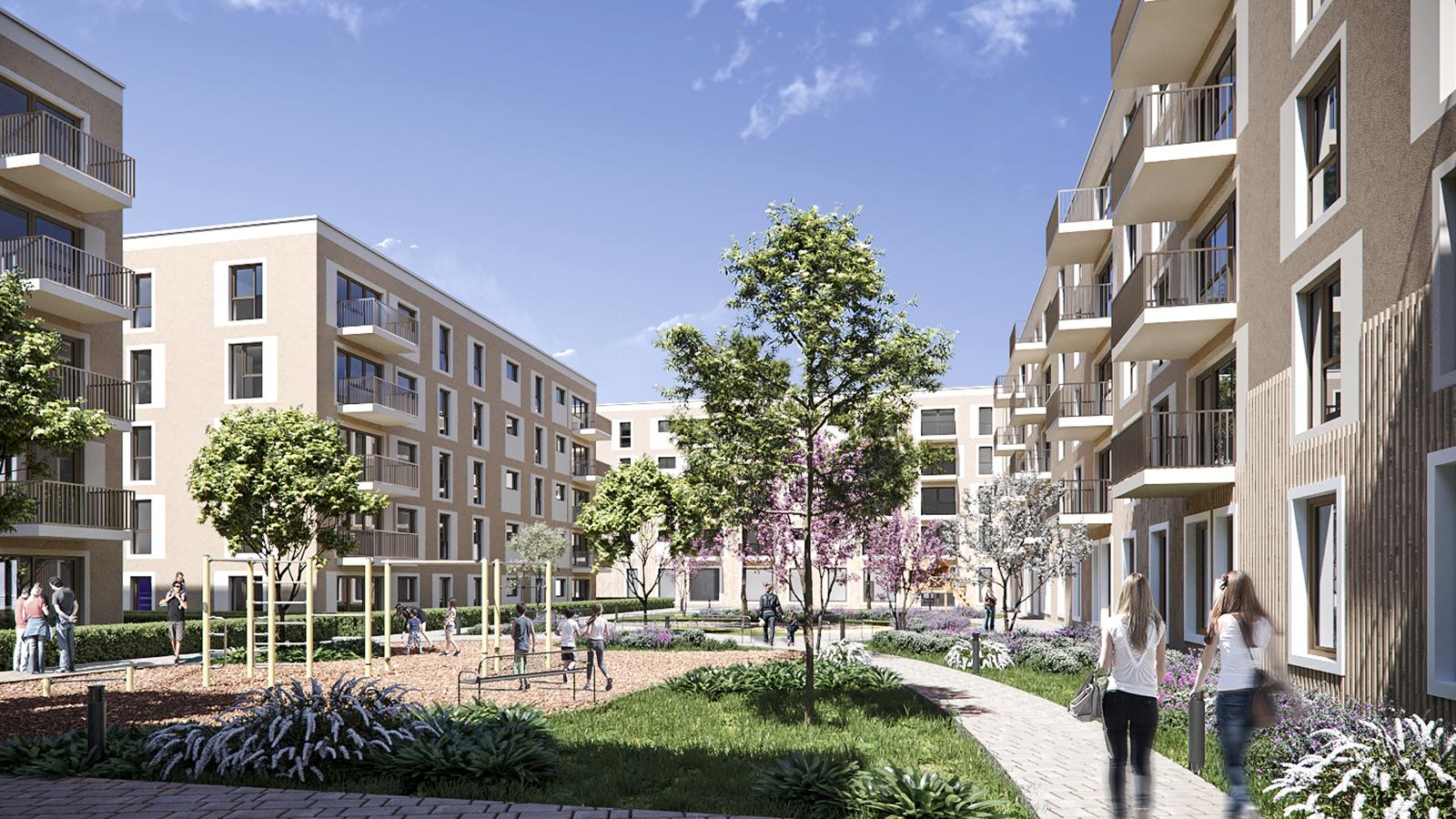 h2m-architekten-jaminpark-erlangen_WA1_Innenhof