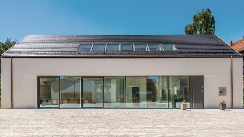 Gemeindehaus Kronach