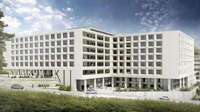 Klinikum Kulmbach