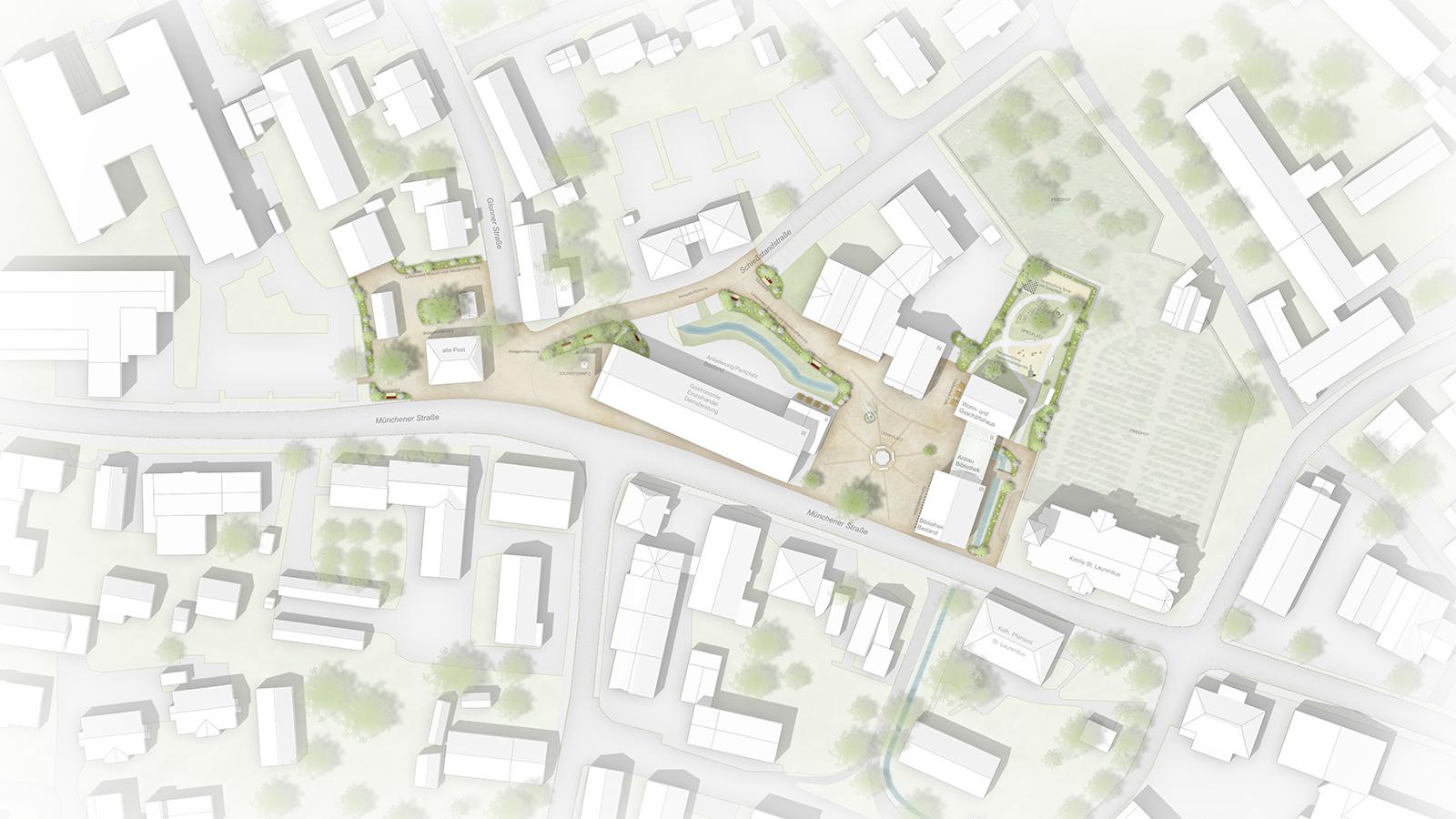h2m-architekten-wb-feldkirchen-westerham-ortsmitte-lageplan-beschriftet