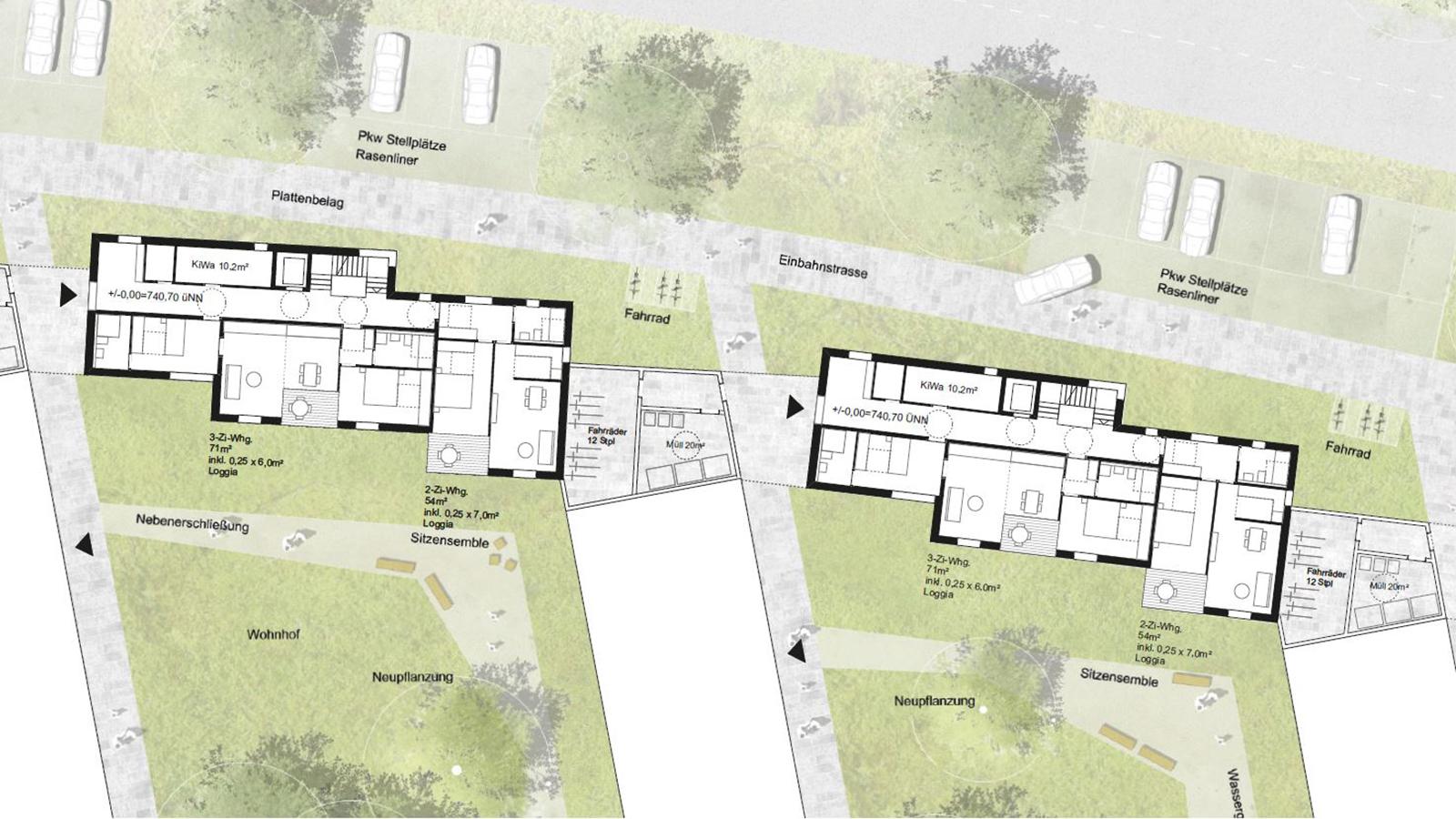 h2m-architekten-wettbewerb-goethequartier-grundriss-eg-schallschutzbebauung