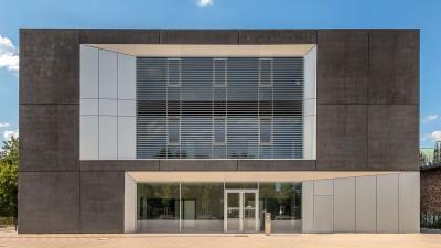 Zentrum für Mobilität und Energie Hochschule Coburg