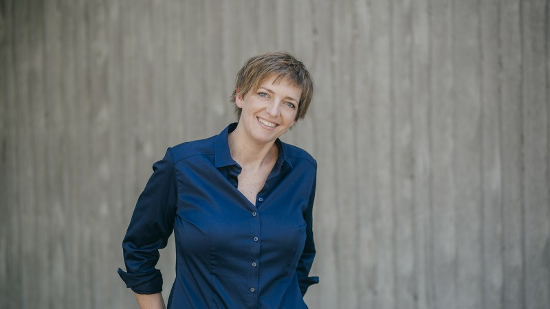 Nadine Schur