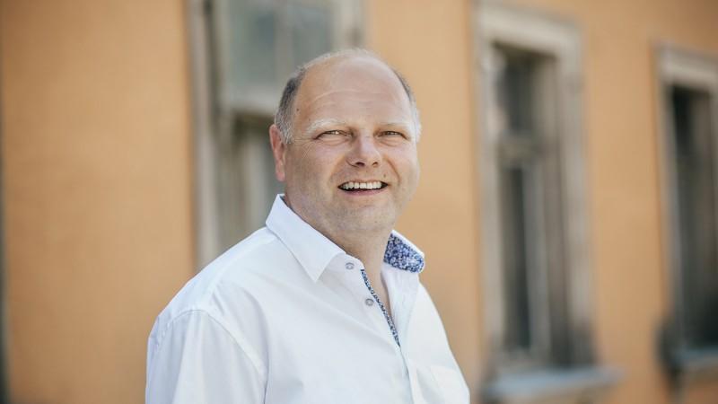 Ewald Kern