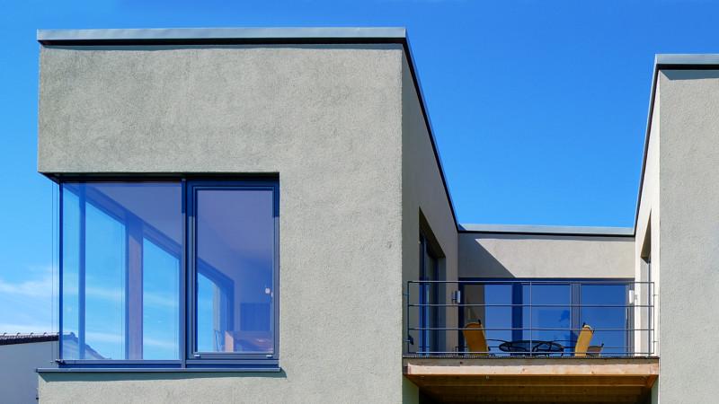 W2 | Atriumhaus