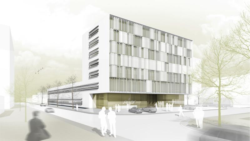 Innovations- und Kompetenzzentrum Kulmbach
