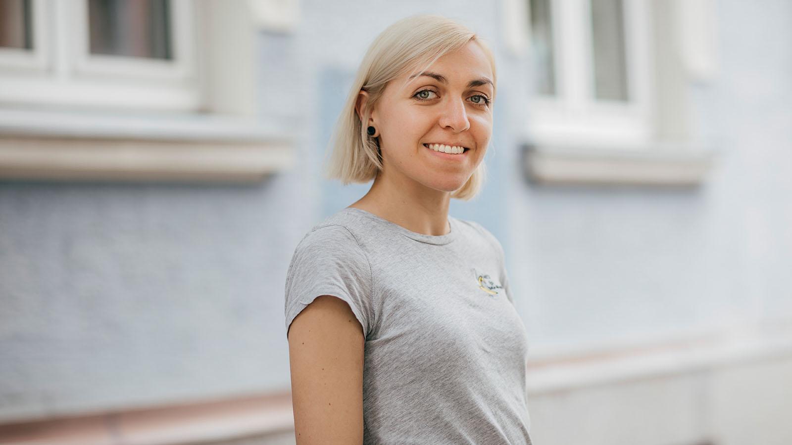 Charlotte Saiger