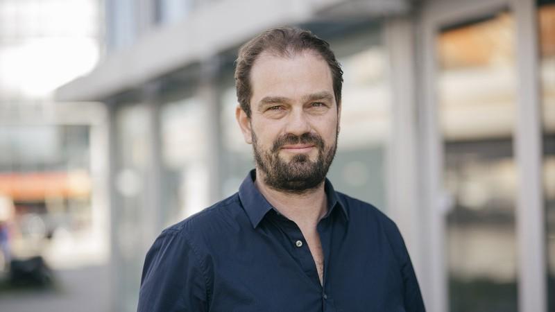 Christian Stauber