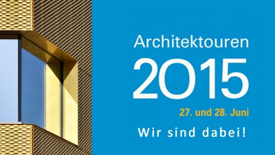 Architektouren 2015