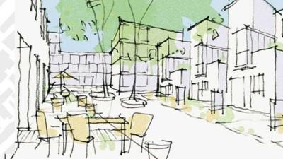 Beitrag zur Baukultur in München