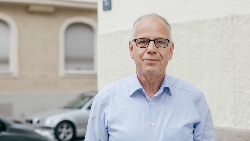 Eckhard Stückemann