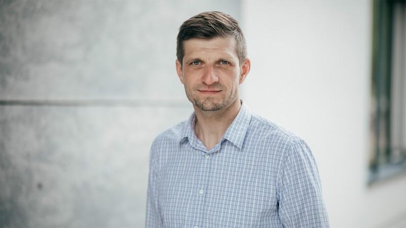 Bernd Pachale