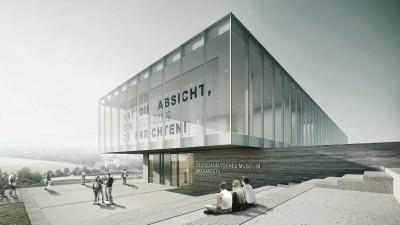 Deutsch-Deutsches Museum Mödlareuth