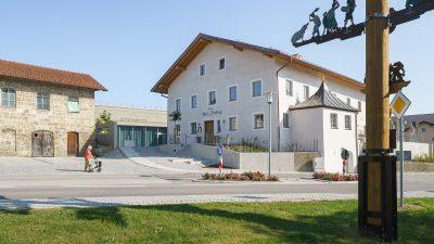 BDA-Preis Oberbayern Shortlist!
