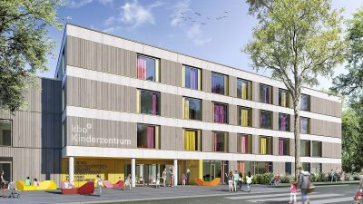 Kinderzentrum München