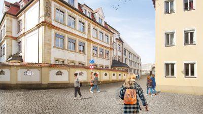 Maria-Ward-Schulen Bamberg