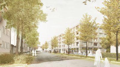 Wohnen und Arbeiten in Bayreuth